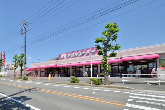 アオキスーパー刈谷店