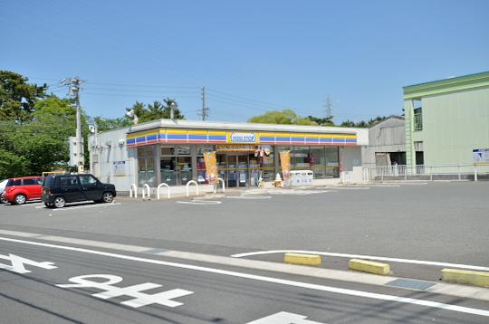 ミニストップ刈谷板倉町店