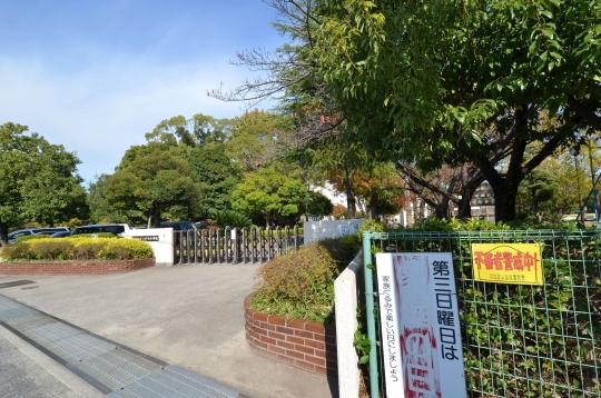 かりがね小学校 (3)