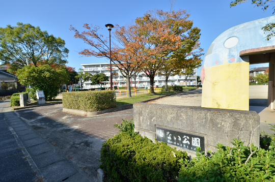 じない公園 (1)