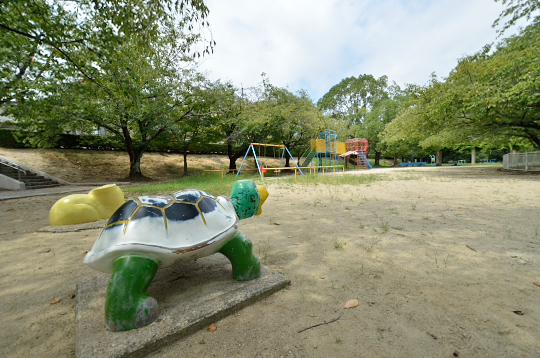 三崎水辺公園 (2)