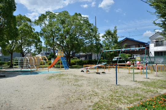 新田公園 (1)