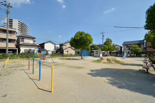 吉池公園 (3)