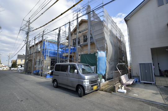 豊明市阿野町東阿野町【全2棟】は、名鉄名古屋本線「豊明」駅より徒歩10分の立地です。