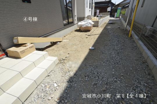 地震の揺れを吸収する家