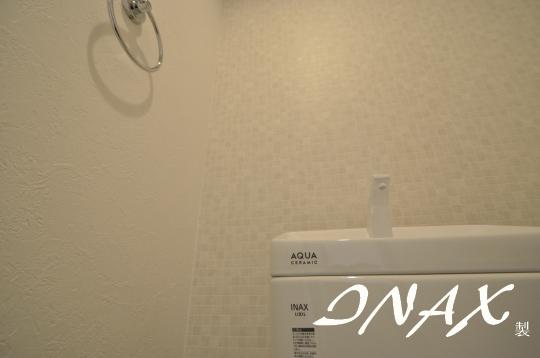 トイレ INAX製