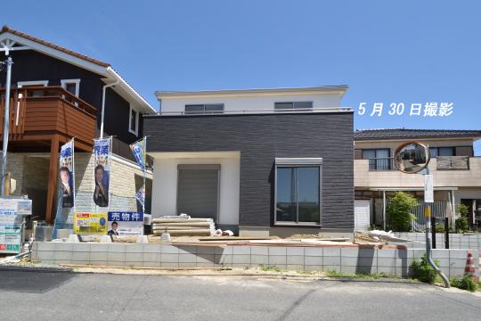 東浦町石浜青木の新築戸建