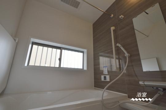 浴室 知立市 新築
