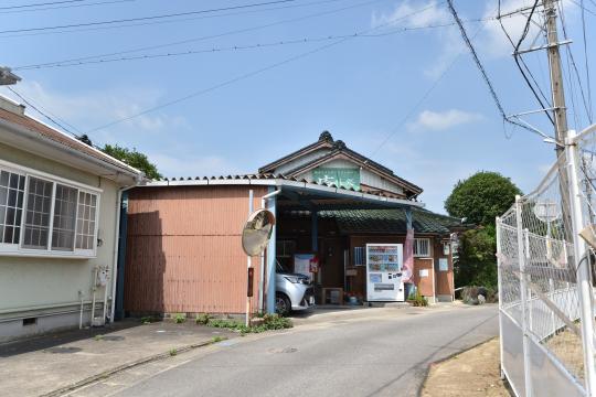 東浦町の古民家サロンはカフェ併設
