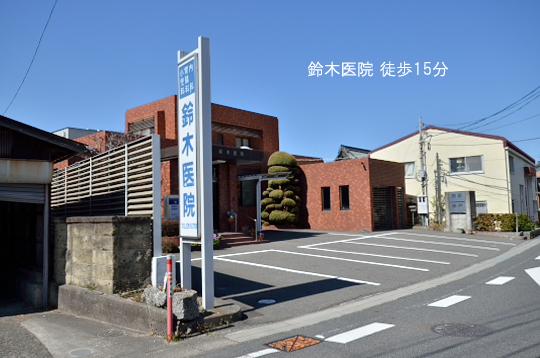 鈴木医院のコピー