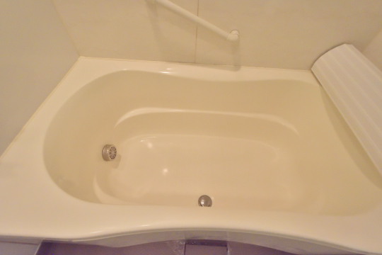 フレストスクエア刈谷逢妻の浴槽