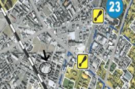 エスぺランタ安城 ハザードマップ矢作川があふれたら