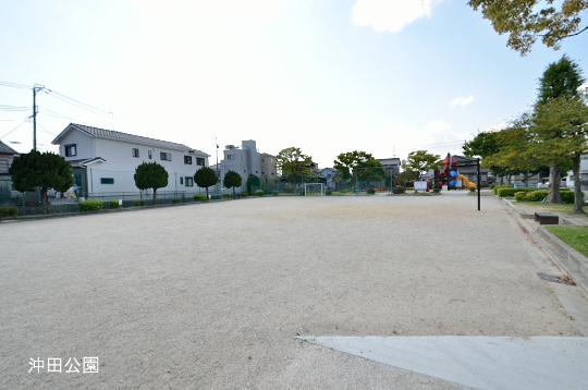 沖田公園 (2)のコピー