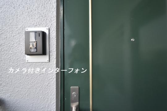 アーバンライフ東刈谷の玄関ドア