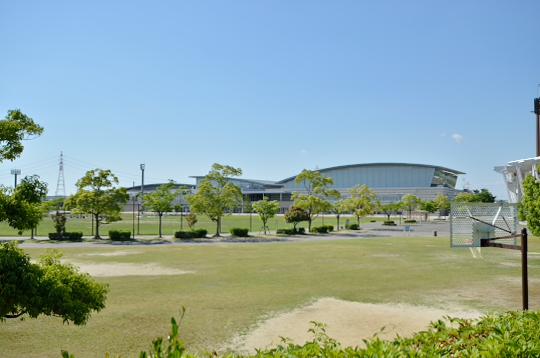 総合運動公園 (5)