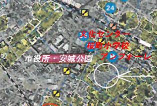 グローリアスハイツ安城弐番館