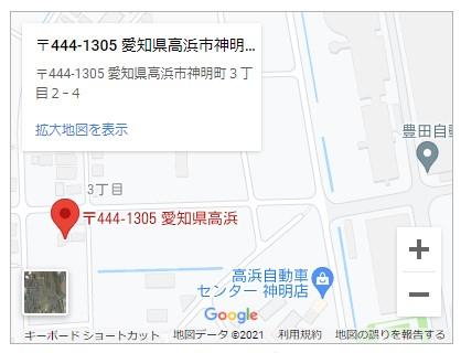 神明町地図