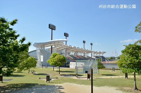 総合運動公園 (4)