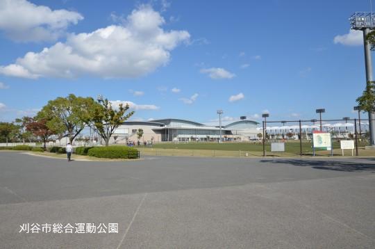総合運動公園 (3)