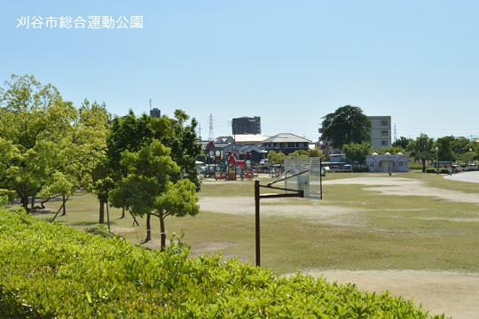 総合運動公園 (6)
