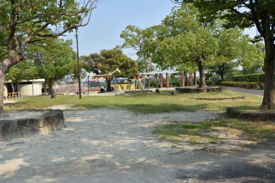 落合公園 (1)